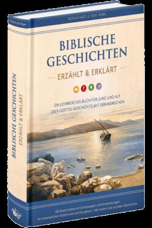 Biblische Geschichten – erzählt und erklärt